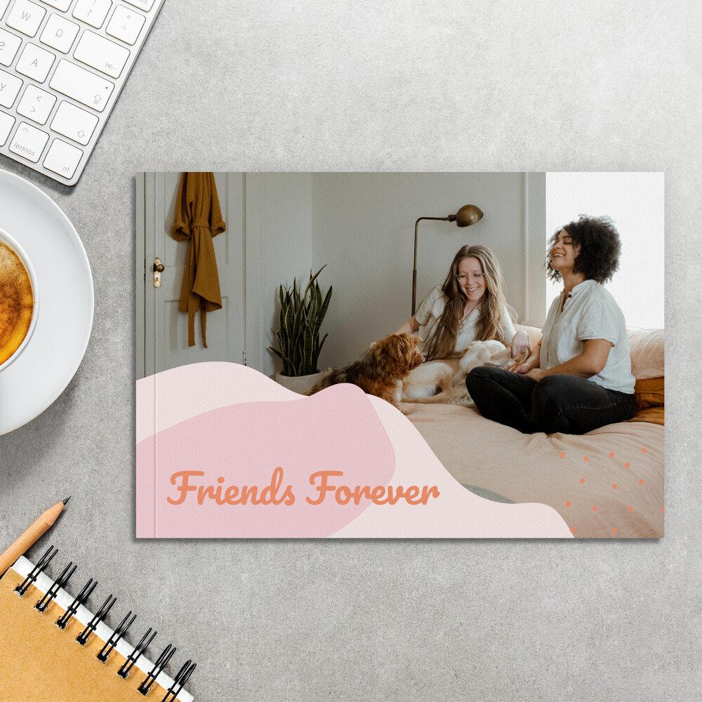 Create Photobooks