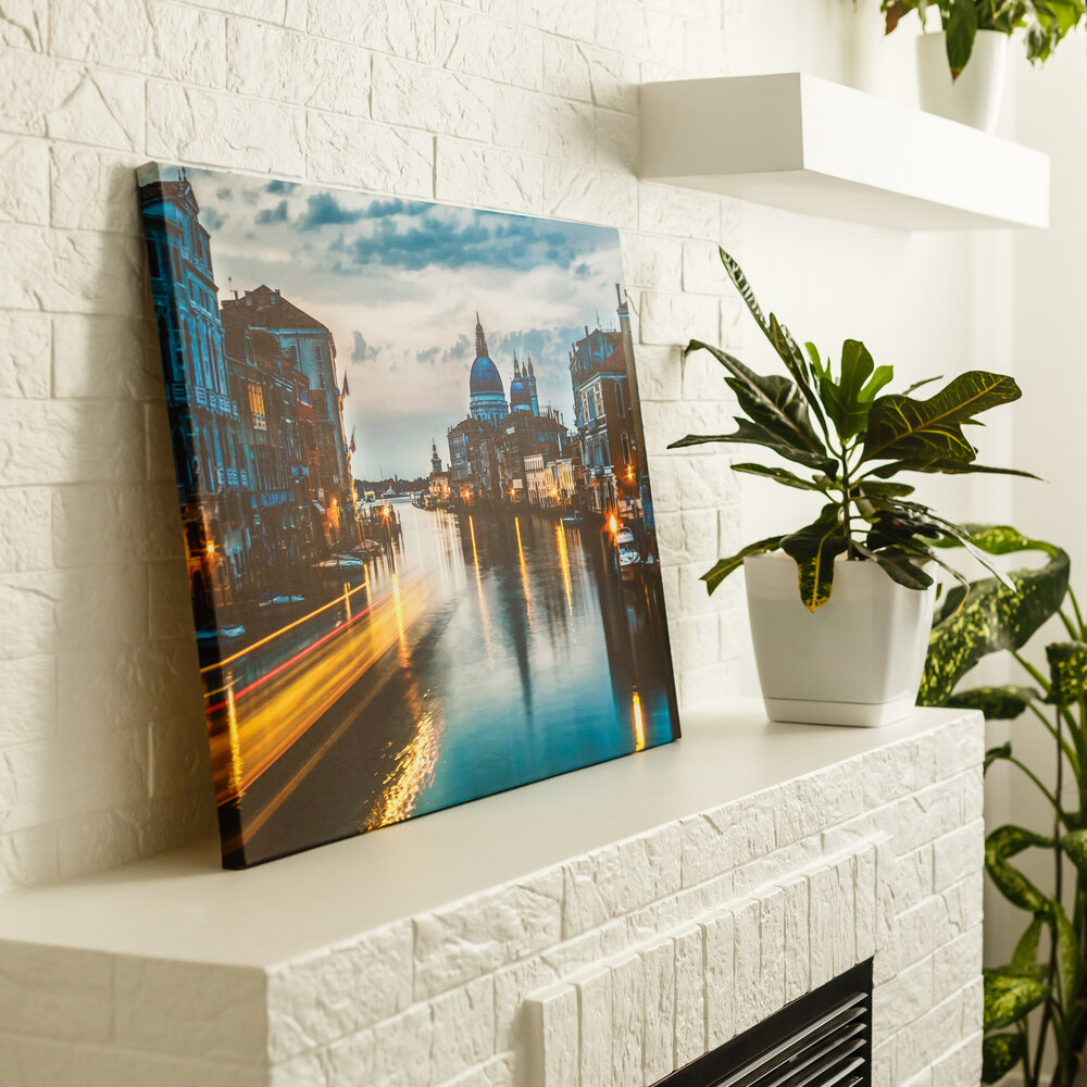 Create Canvases prints